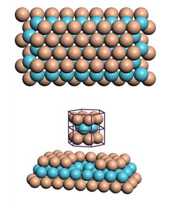 Tipos Hc Y Ccc Estructuras Cristalinas