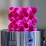 Impresion 3D grafeno