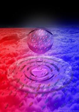 líquido cuantico